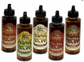 Agave Nectar Clinical Trials Stopped Due To Severe Side Effects
