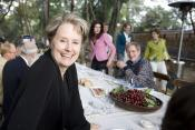 About Slow Food Guru, Alice Waters