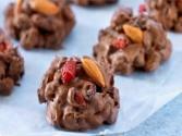 News Canada: Almond Chocolate Chews