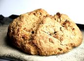 Almost Irish Soda Bread