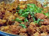 Exotic Dum Aloo
