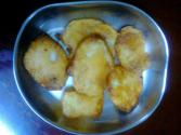 Quick Potato Bajji