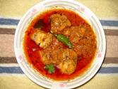 Anna's Goa Curry Without Coconut