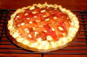 Easy Bacon Pie