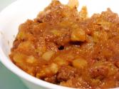 Apple Chutney