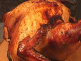 Apple Cider Turkey