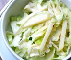 Apple Dot Slaw