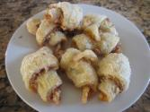 How To Make Betty's Rugelach (apricot And Raspberry Pastries)