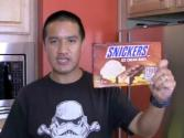 Are Snickers Ice Cream Bars Good? Review From Freezerburns (ep588)