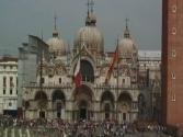 Arrival At Venice: Walking Tour 2012