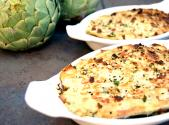 Artichoke Gratin Spread