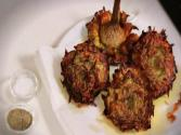 Roman Jewish Style Artichokes 