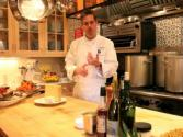 Chef Todd Knoll: Asian Cuisine In The Jordan Kitchen