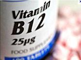 Vitamin B12 For Raw Foodies Vegans And Everyone Else