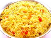 Hot And Spicy Rice By Ameesha Patel