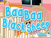 Baa Baa Black Sheep Kids Lullaby | Lullaby For Babies To Go To Sleep