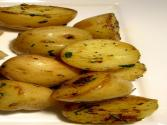 Crunchy Potatoes