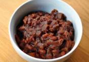 Baked Beans With Molasses