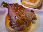 Barbecued Beef Brisket