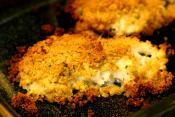 Baked Fish With Cheese