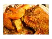 Baked Pork Chops And Apples