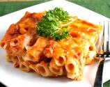 Baked Ziti 