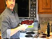 Dr. Bob Demaria Is Making Beets