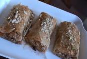 Baklava Rolls - Ramadan 