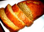 Easy Banan Bread