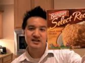 Banquet Select Recipes Classic Fried Chicken Review
