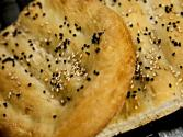 Barbari Bread (nan Or Noon Barbari) 