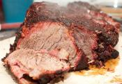 Barbequed Chuck Roast