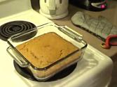 High Protein Pumpkin Bars