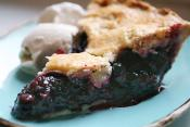 Basic Berry Pie