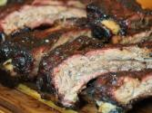 Bbq Beef Ribs On The Pit Barrel Cooker