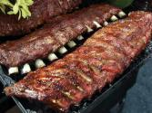 Bbq Beef Ribs (smoked Ribs)