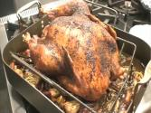 Classic Oven Roasted Turkey