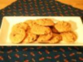 Honey Oatmeal Raisin Cookies: Cookie Jar