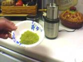 Homemade Jalapeno Powder