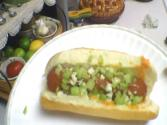 Tom&#039;s Buffalo Dogs