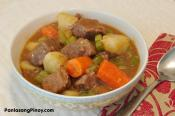 Beef Stew Recipe