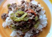 Asian Beef Ampalaya