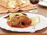 Beef Braciola