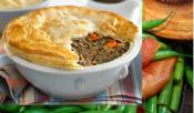 Beef Pie