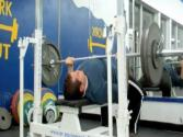 Bench Press Tips - Proper Set Up