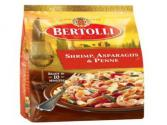 Bertolli Shrimp, Asparagus And Penne Review