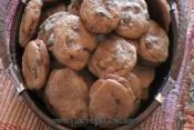 Best Cranberry Chocolate Chip Cookies
