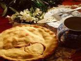 Best Homemade Apple Pie - Easy Pie Crust From Scratch