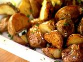 Best Simply Roasted Potatoes