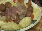 Best St. Patrick's Day Crockpot Corned Beef And Cabbage